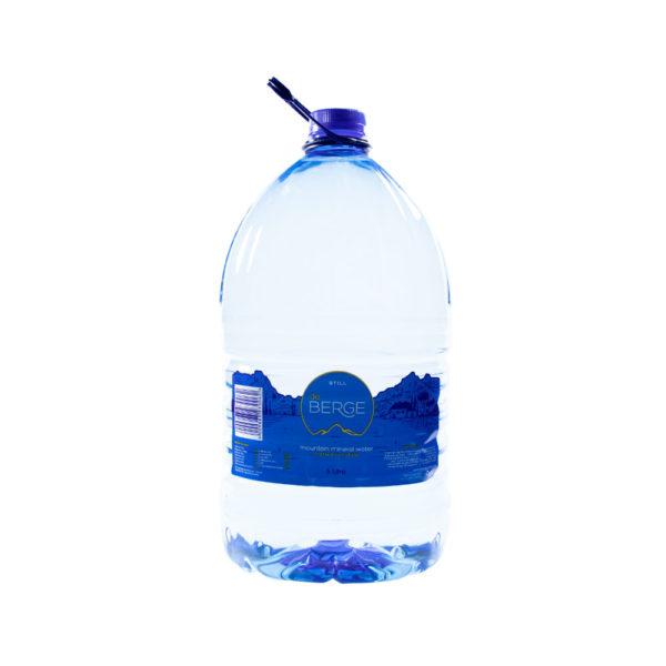 De Berge Water Still 5l